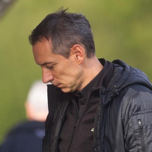 SW Bregenz Trainer Mladen Posavec steckt mit seiner Mannschaft in einer Krise.