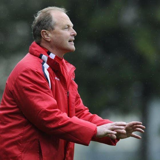 Gerhard Müller übernimmt ab sofort wieder das Traineramt in Thüringen.
