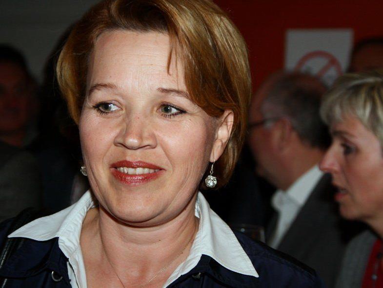 Für Dornbirn Bürgermeisterin Andrea Kaufmann stellt es eine große Herausforderung mit viel Verantwortung dar.