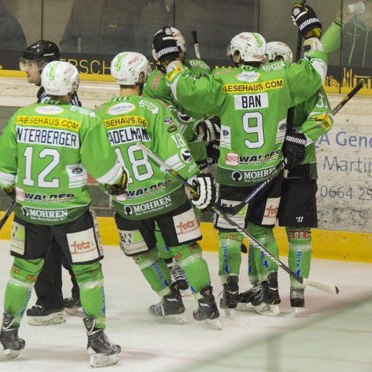 Lustenau gewann gegen Bregenzerwald im Penaltyschießen.