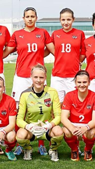 Die Unter-17-Auswahl von Österreich will bei der Eliterunde in Vorarlberg ein EM-Ticket sichern.
