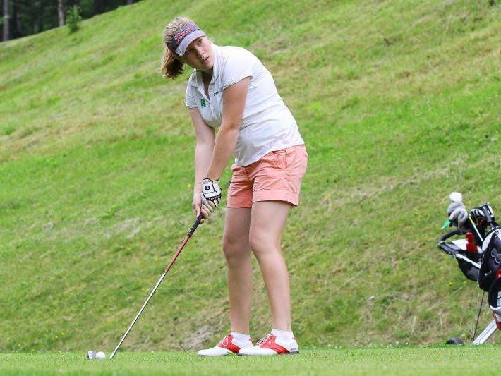 Die 16-jährige Montafonerin Julia Unterweger fand Aufnahme ins österreichische Nationalteam.