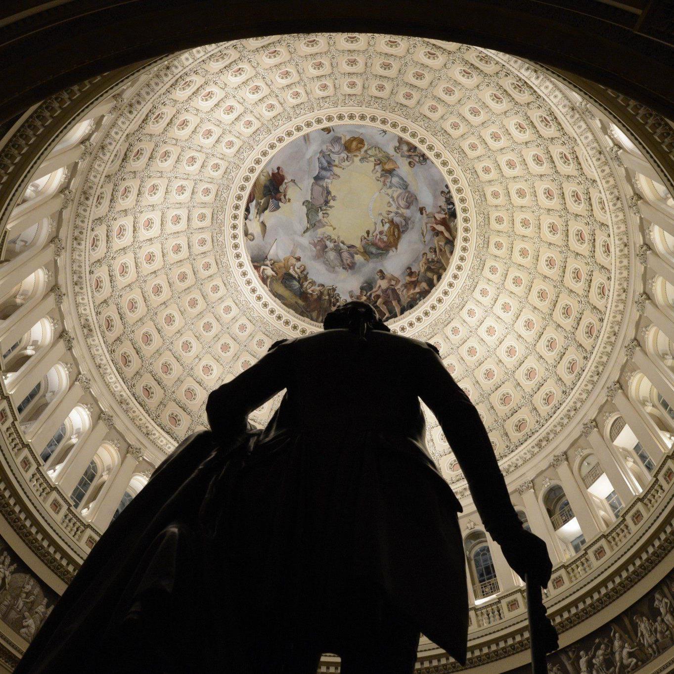 US-Kongress findet keinen Kompromiss - US-A kurz vor der Zahlungsunfähigkeit