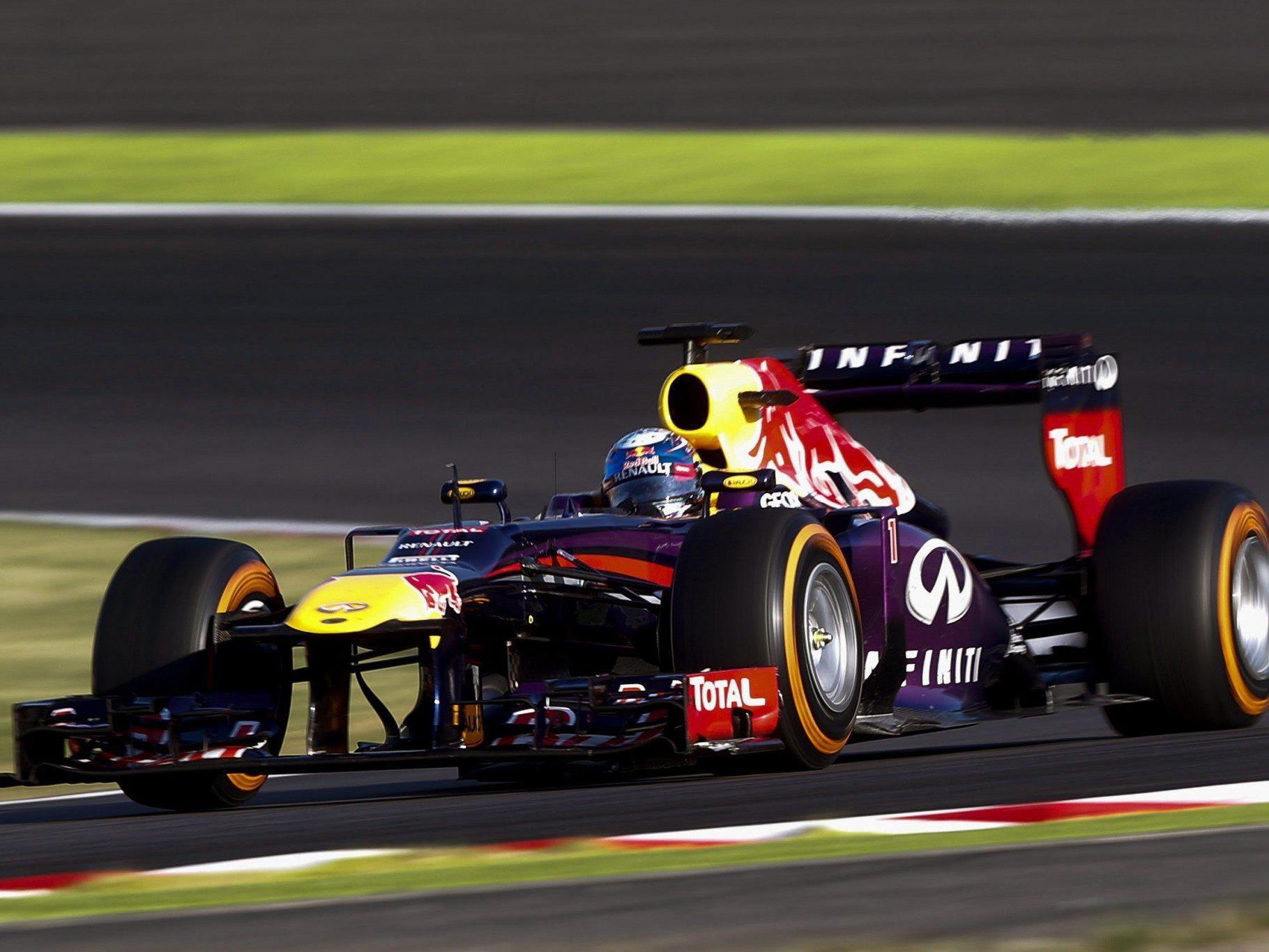 Fünfter Erfolg in Folge, aber Alonso verhinderte als Vierter Titelkrönung schon in Japan.