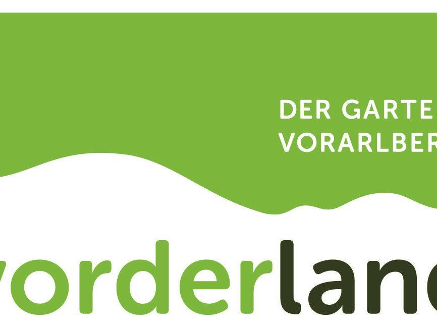 Produkte mit diesem Logo haben ihren Ursprung garantiert in der Region Vorderland-Feldkirch.