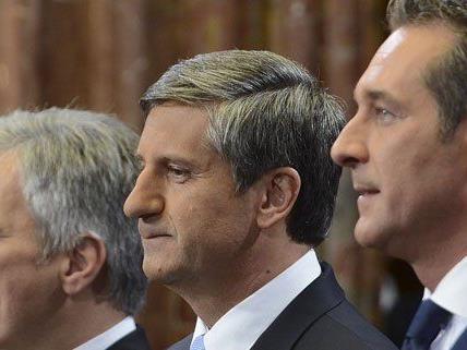 SPÖ und FPÖ haben Mandate verloren.