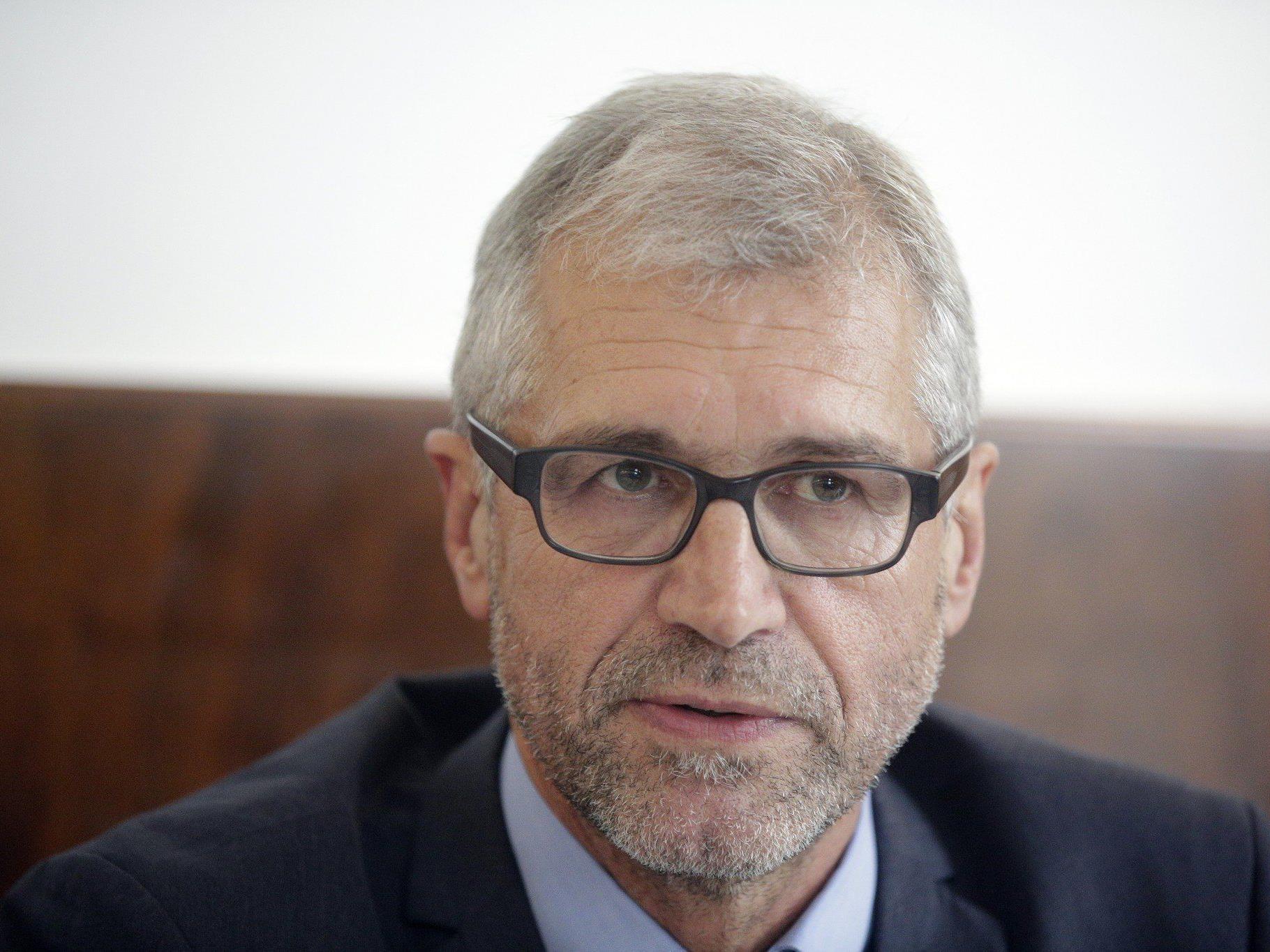Harald Walser hat neue Vorschläge für Politik in Österreich.