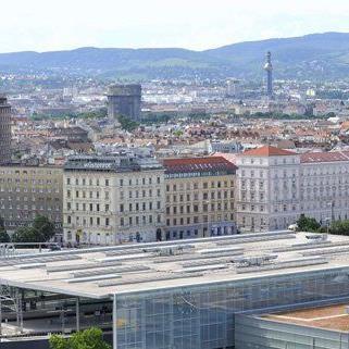 Im internationalen Ranking der Finanzstandorte liegt Wien auf Platz 20.