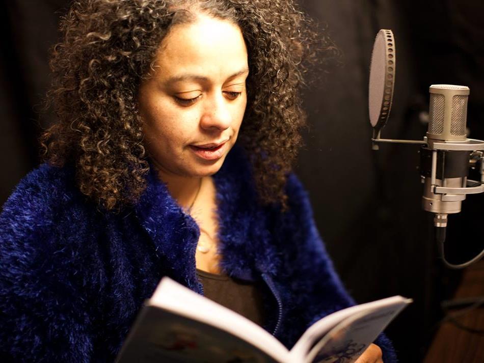 Tânia Maria Rodrigues-Peters