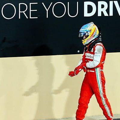 Alonso beteuerte nach dem Rennen seine Gesundheit