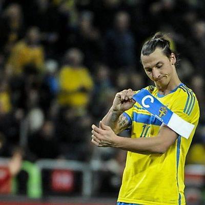 Ibrahimovic: WM ohne mich nichts wert