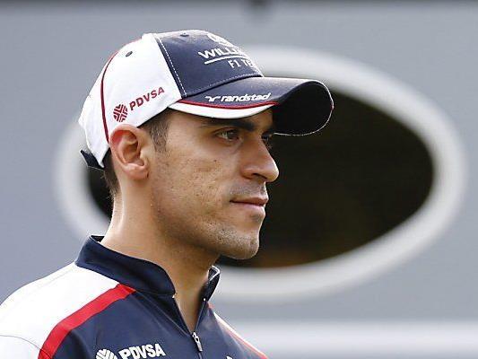 Maldonado verlässt Williams