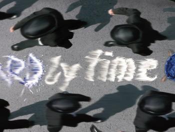 """HARDly time basiert auf Michael Endes """"Momo"""". Für die Produktion werden Mitwirkende gesucht"""