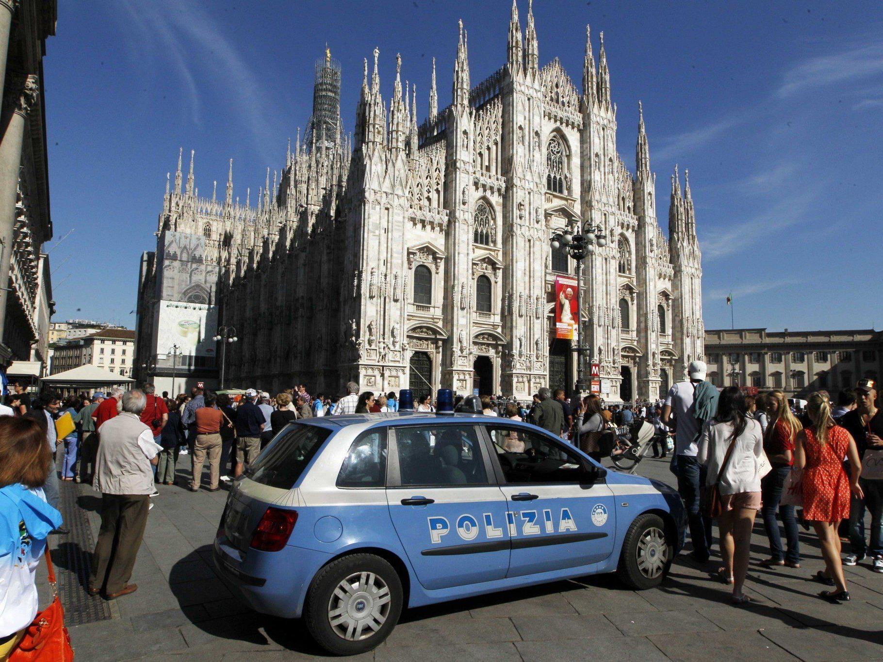 In Norditalien gibt die mumifizirte Leiche einer Hellseherin der Polizei Rätsel auf.