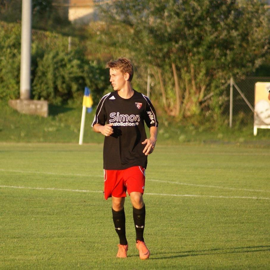 Marko Fischer wechselt von Mäder zum FC Lustenau.