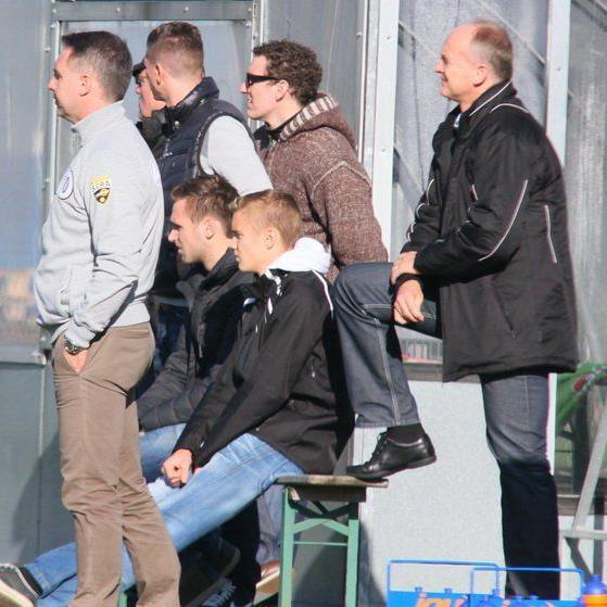 SCR Altach hat beim letzten Heimspiel die Herbstmeister vom Unterhaus zu Gast.