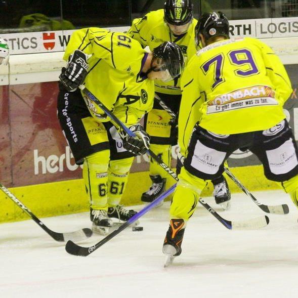 Zehn Tore schoss der HSC Hohenems im Auswärtsspiel der SPG Feldkirch/Lustenau.