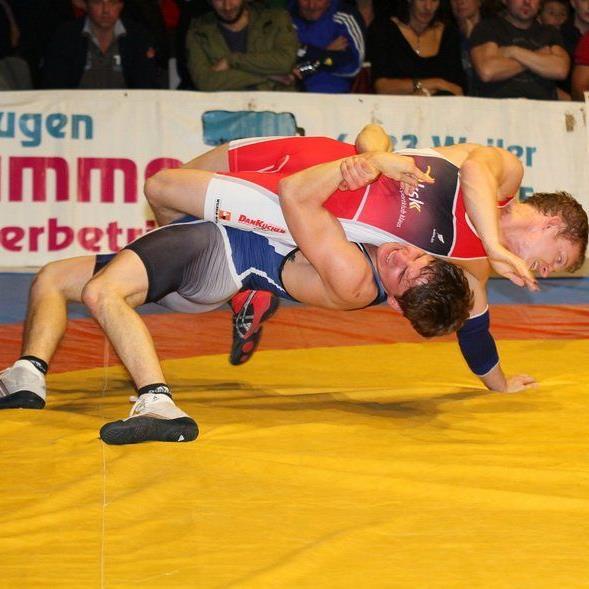 Alwin Geiger möchte mit dem KSK Klaus in Wals gewinnen.