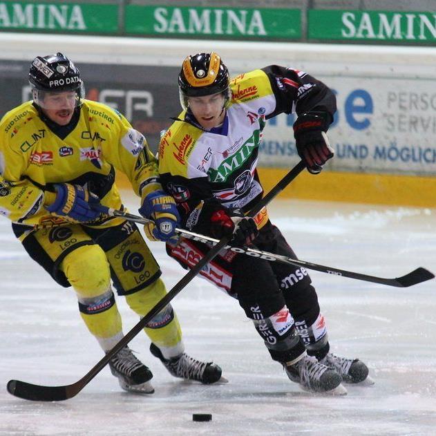 Erste Heimpleite in der regulären Spielzeit für die VEU Feldkirch, 2:4-Niederlage gegen Eppan.