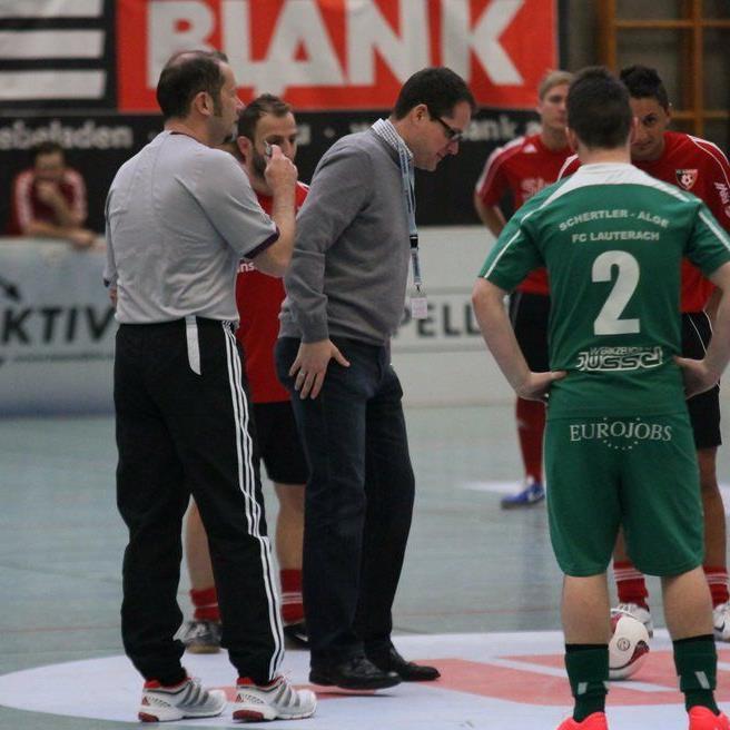 Knapp 100 Mannschaften nehmen bei der 18. Auflage des Wolfurter Hallenmasters teil.