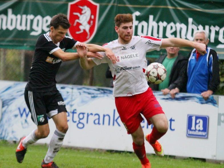 Rankweil gewann gegen Admira Dornbirn mit 3:1 und darf mit dem Herbstdurchgang zufrieden sein.