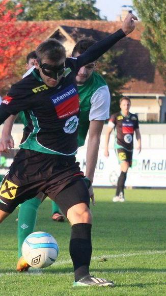 Julian Birgfellner wechselt von Lauterach zum Dornbirner SV und soll dort die Tore schießen.