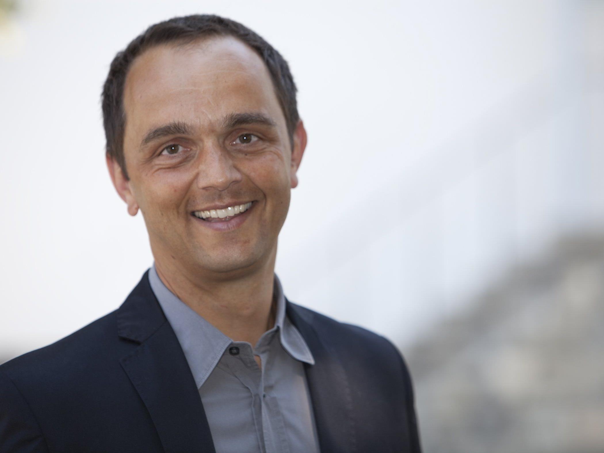 Illwerke Tourismus erweitert mit Hannes Jochum die Geschäftsführung