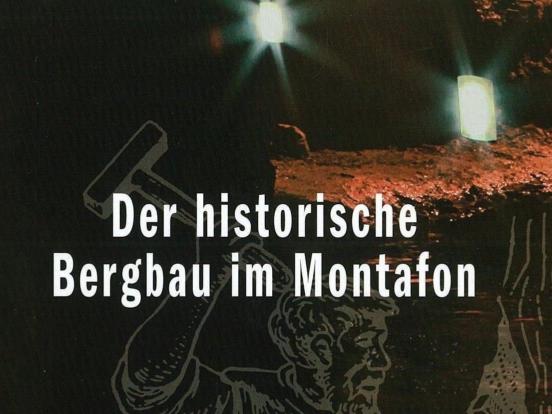 Buchpräsentation mit Dr. Jochen Hofmann und Prof. Dr. Christian Wolkersdorfer.
