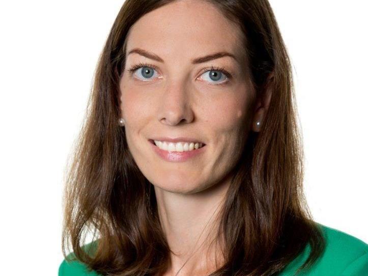 Veronika Marte, Landesvorsitzende Vorarlberger Familienbund