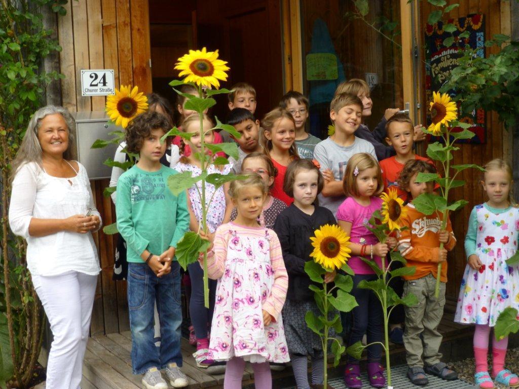 Familienschule Rheintal in Götzis