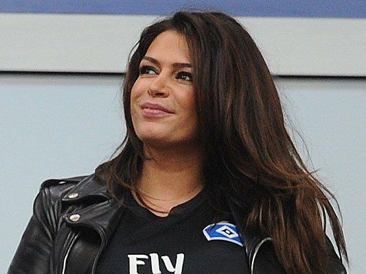 Sabia Boulahrouz und Rafael van der Vaart bekommen ein Mädchen.