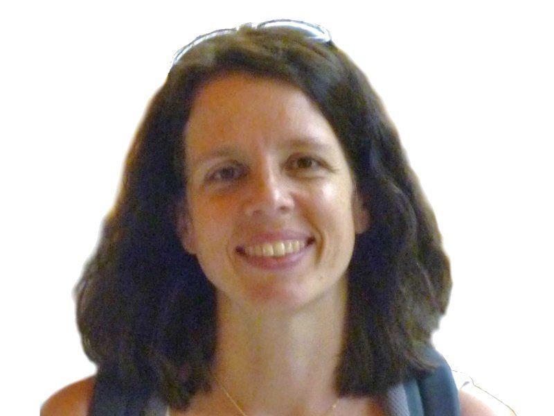 Referentin Eva-Maria Schmolly-Melk