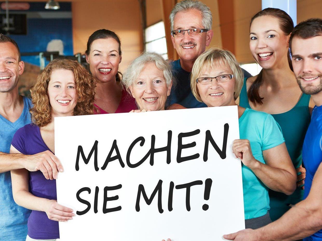 Das Team der Sozialpaten sucht Verstärkung.