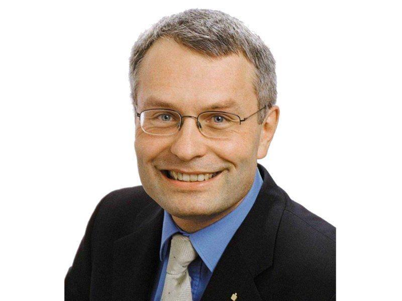 Referent: Mag. Anton Steinberger