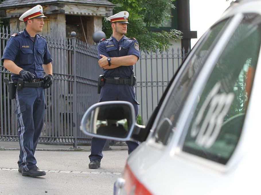 U-Häftling nach Fahndung festgenommen.