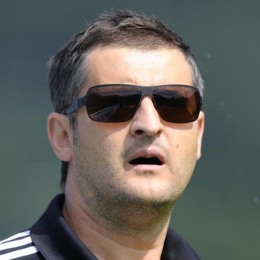 Robert Skafar übernimmt die Truppe von FC Götzis.