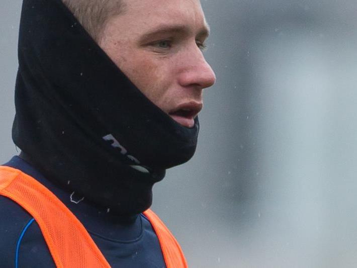 Nach seinem Kurztripp in Höchst wechselt Pascal Breitenberger zum FC Dornbirn.