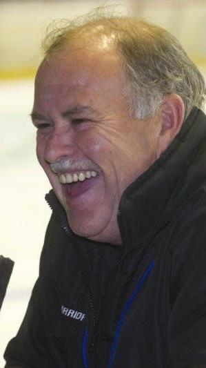 Dornbirn-Coach Dave Mc Queen kann auf Kooperationsspieler Trummer bauen.