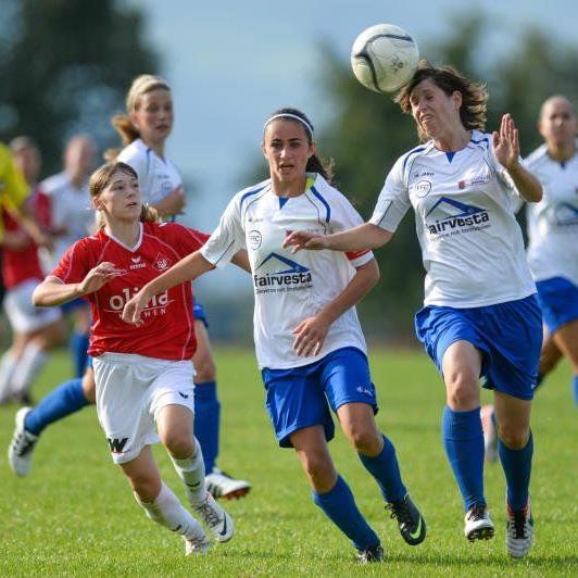 FFC Vorderland gewann in Wolfern knapp mit 2:1 und hat sich im Abstiegskampf Luft verschafft.