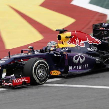 Vettel mit nächstem Rekord