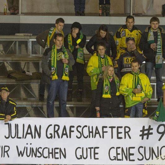 Der EHC Lustenau braucht in den beiden Heimspielen gegen slowenische Vertreter zwei Siege.