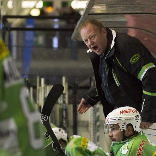 Der EHC Bregenzerwald braucht in den beiden Auswärtsspielen in Slowenien zwei Siege.