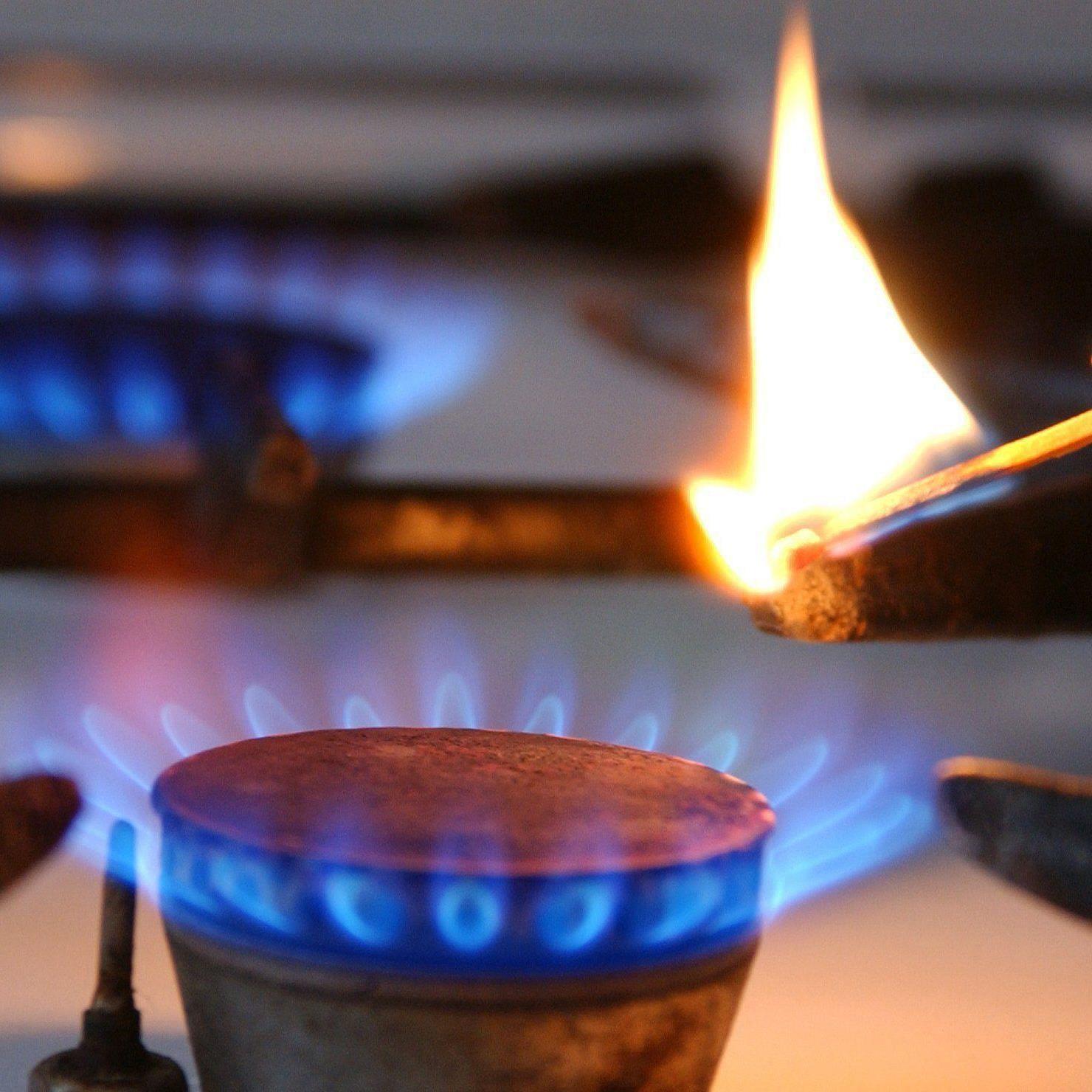 Flamme im österreichischen Gasmarkt-Wettbewerb aufgedreht.