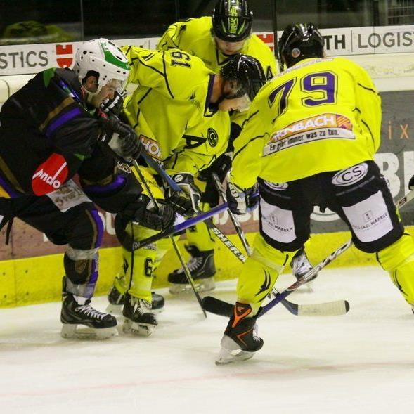 Der SC Hohenems will in dieser Saison um den Meistertitel in der Eliteliga ein Wörtchen mitreden.