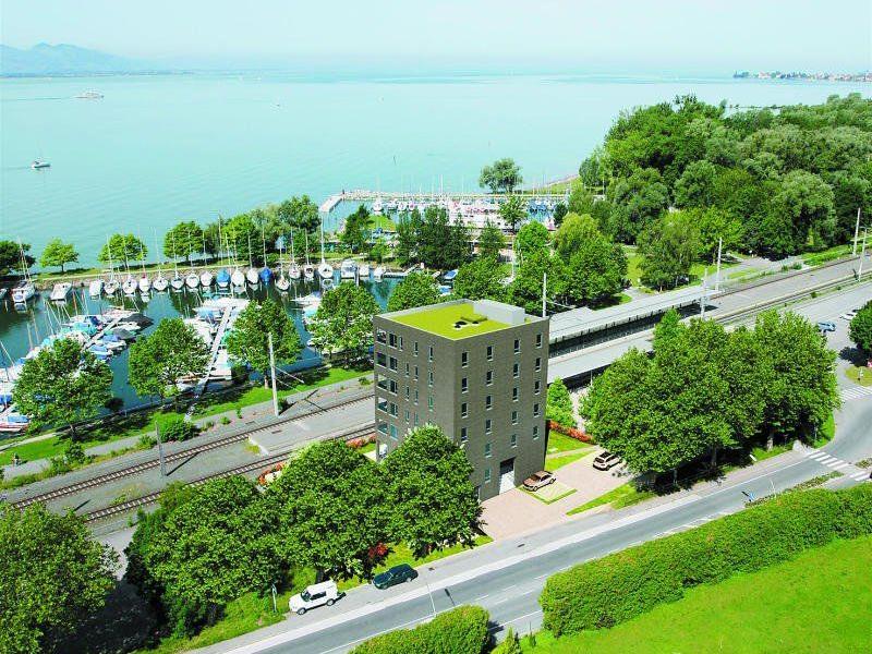 """Pläne in Lochau Projekt """"Marina"""" ist jetzt fix"""