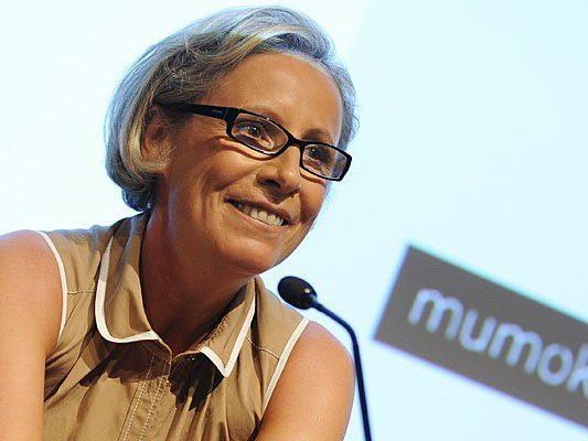 mumok-Direktorin Karola Kraus meldete sich zur Causa Gurlitt zu Wort