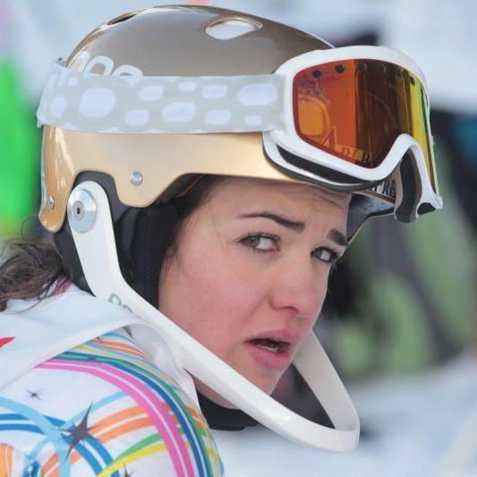 Die Montafonerin Paulina Wirth wurde beim FIS-RTL in Davos Zehnte.