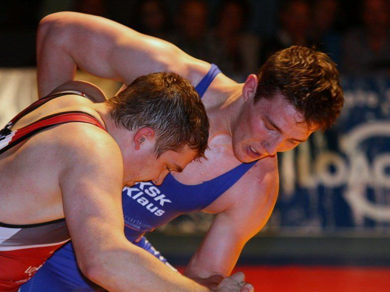 Der KSK Klaus gewann auch den Rückkampf in Götzis und steht im großen Finale.