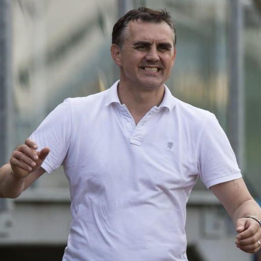 Anto Tomas ist als Götzis-Trainer zurückgetreten. Ab dem Frühjahr wird ein neuer Coach im Mösle Platz nehmen.