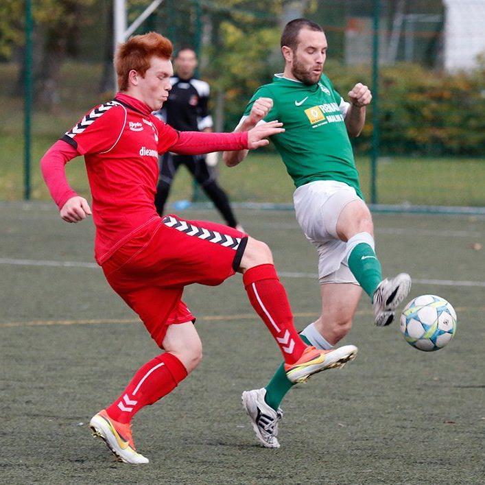 Sulz 1b gewann beim FC Dornbirn 1b knapp mit 2:1.